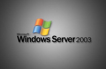 Windows 2003 End of life