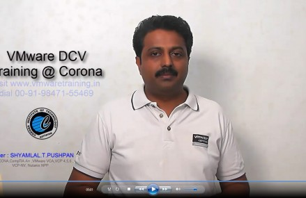 VMware Virtualization Training Session