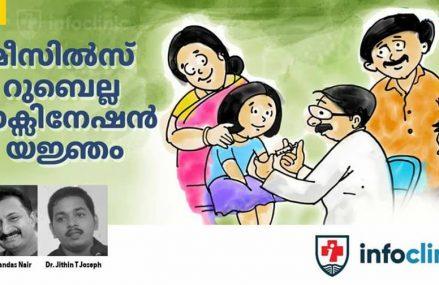 MR Vaccination  Campaign