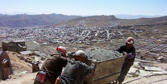 The Mountain that eats man – Cerro Rico